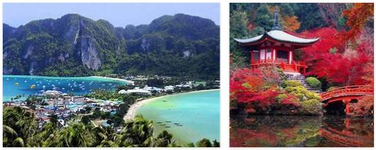 Asia Beautiful Places 15