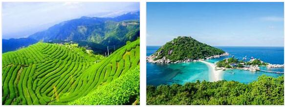Asia Beautiful Places 16