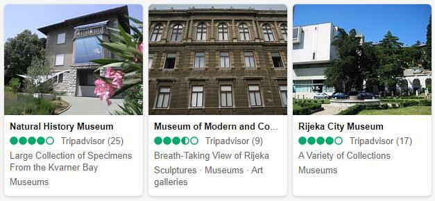 Rijeka Attractions 2