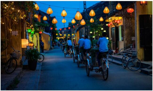 Great Vietnam trip