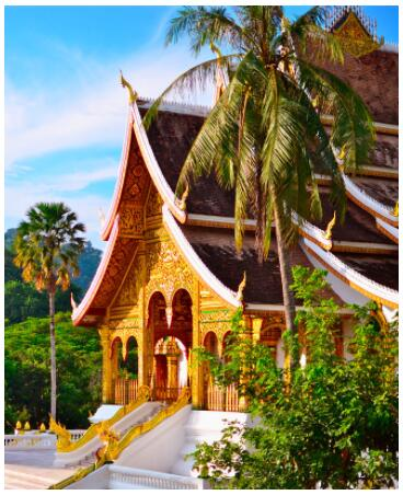 Laos and Thailand 2