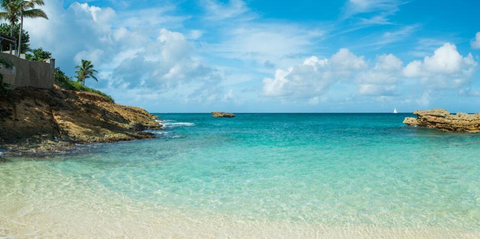 Travel to Anguilla