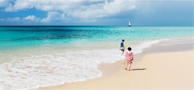 Travel to Antigua