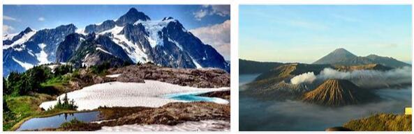 Lorentz National Park (World Heritage)
