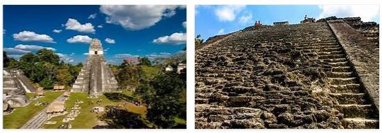 Tikal National Park (World Heritage)