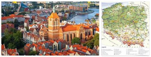Poland Geography